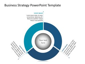 Business Strategy PowerPoint Template 13