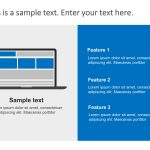 Product Prototype App Features PowerPoint
