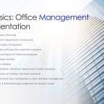 Employee Orientation PowerPoint Presentation