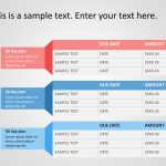 30 60 90 Day Plan Powerpoint Template 21