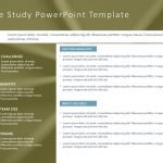 Case Study PowerPoint Template 15