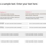 Pros and Cons PowerPoint Template