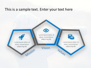 Mission Vision PowerPoint Template 22