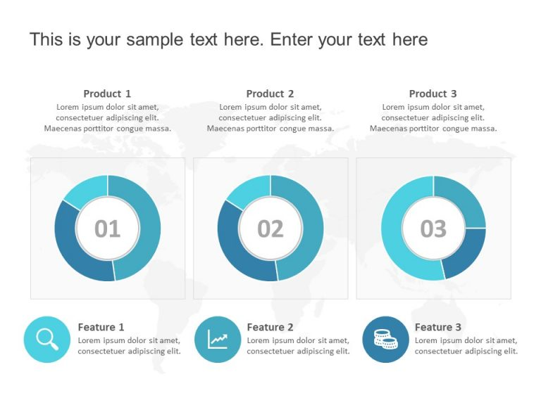 Comparison PowerPoint Product Template