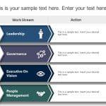 Workstream Project Plan List