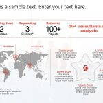 Company Profile Global PowerPoint