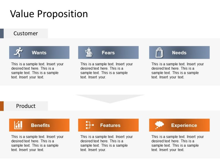 Value Proposition PowerPoint Template 1