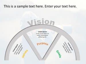Business Goals PowerPoint Template 7