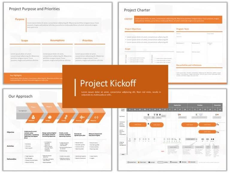 Project KickOff Presentation