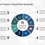 Product Features PowerPoint Template 8