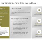 Marketing Case Study Template 5
