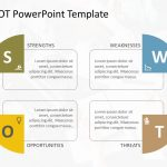SWOT Analysis PowerPoint Template 44
