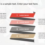 Funnel Process Flow PowerPoint Template