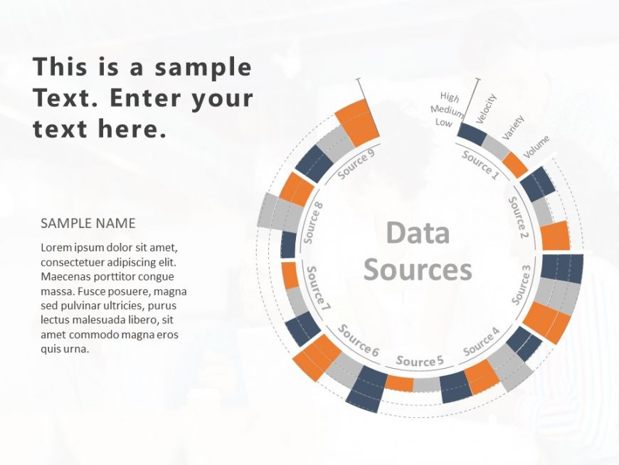Data Strategy PowerPoint Template