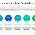 Key Market Trends PowerPoint Template 3
