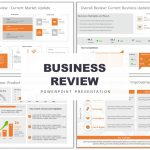 Business Review Presentation
