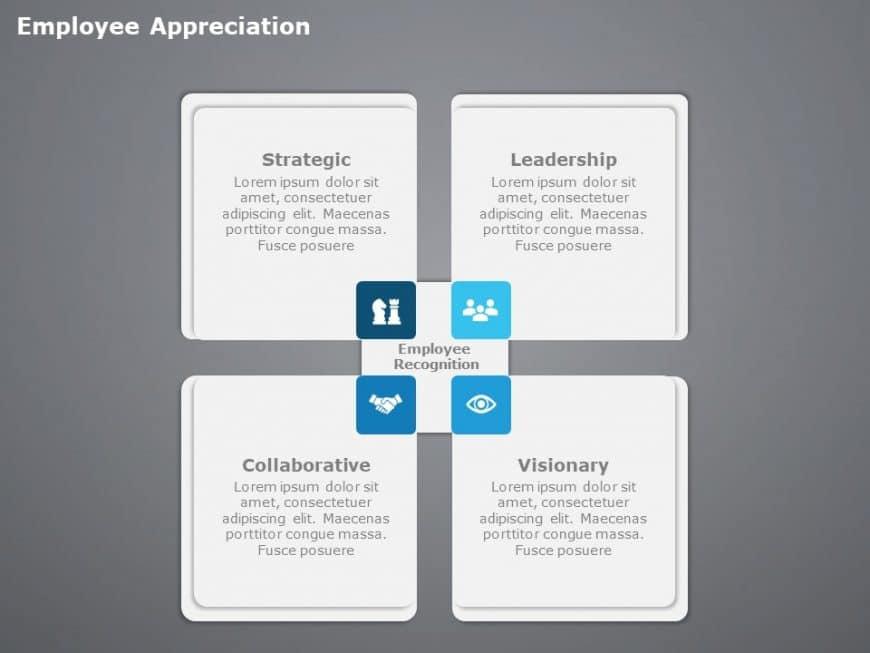 Employee Appreciation PowerPoint Template 1