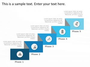 Product RoadMap PowerPoint Template 5
