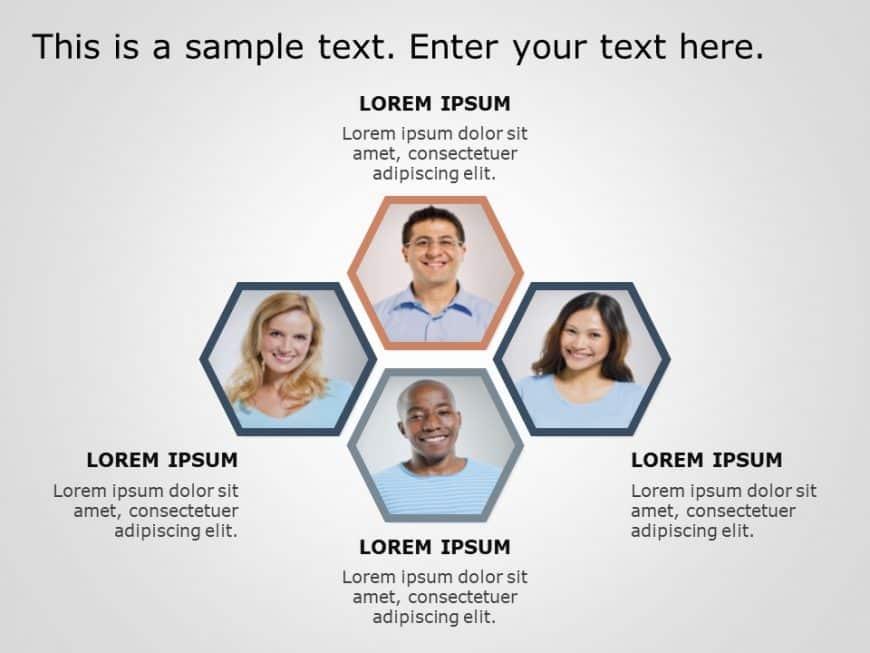 Team PowerPoint Template 6