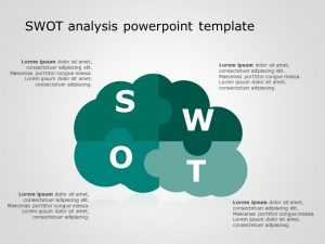 SWOT Analysis PowerPoint Template 11
