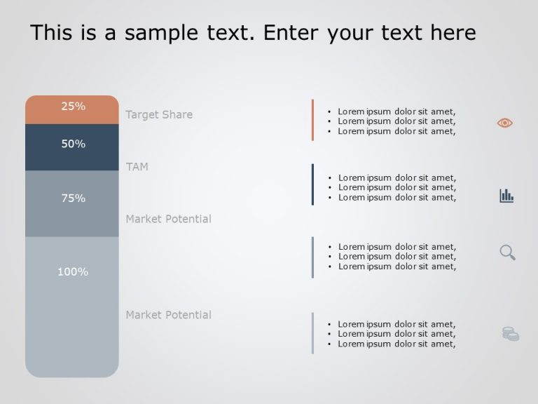 Market Analysis PowerPoint Template 2