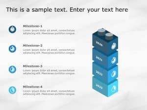Puzzle PowerPoint Diagram 7