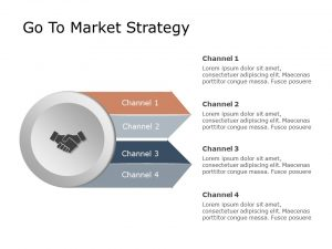 Go To Market PowerPoint Template 10