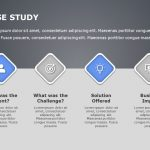 Case Study PowerPoint Template 12