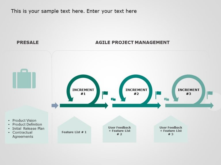 Agile Project Manangement Template