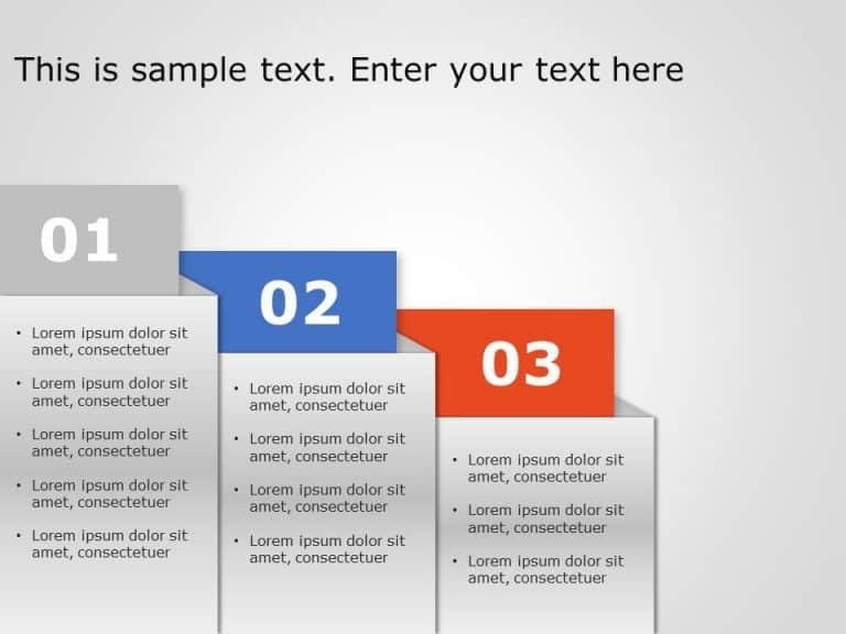 Agenda PowerPoint Template 17