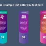 3Cs Marketing PowerPoint Template 8