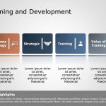 Training & Development PowerPoint Template 3
