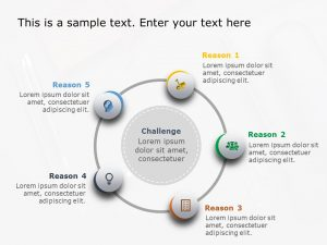 Free 5 Why Analysis PowerPoint