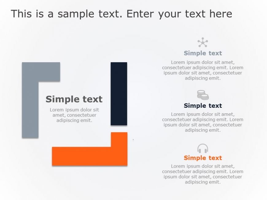 Contact Us Page Powerpoint Template