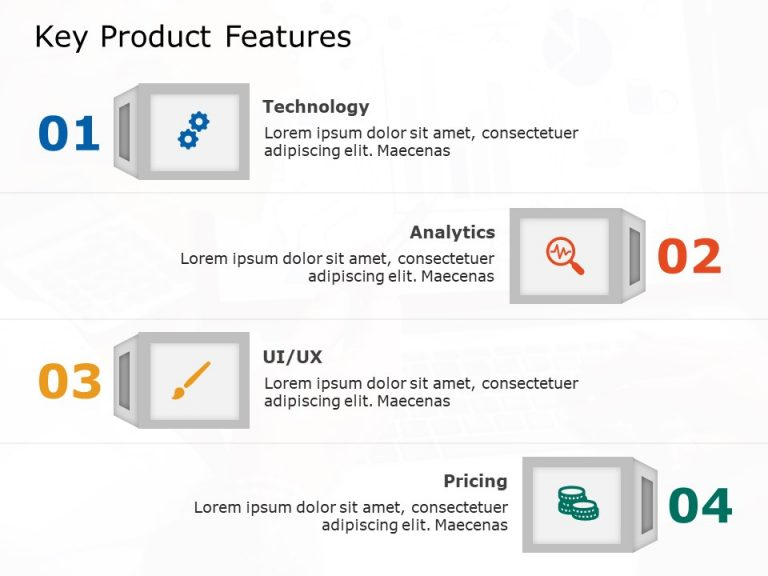 Process Overview Powerpoint Template 1