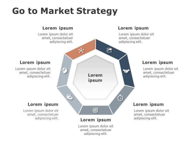 Go to market PowerPoint Template 7