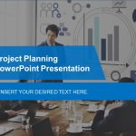 Project Planning PowerPoint Presentation