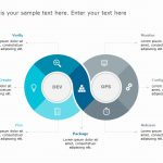 Infinity Business Process Powerpoint