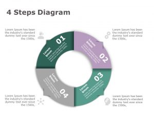 Key Product Features PowerPoint Template