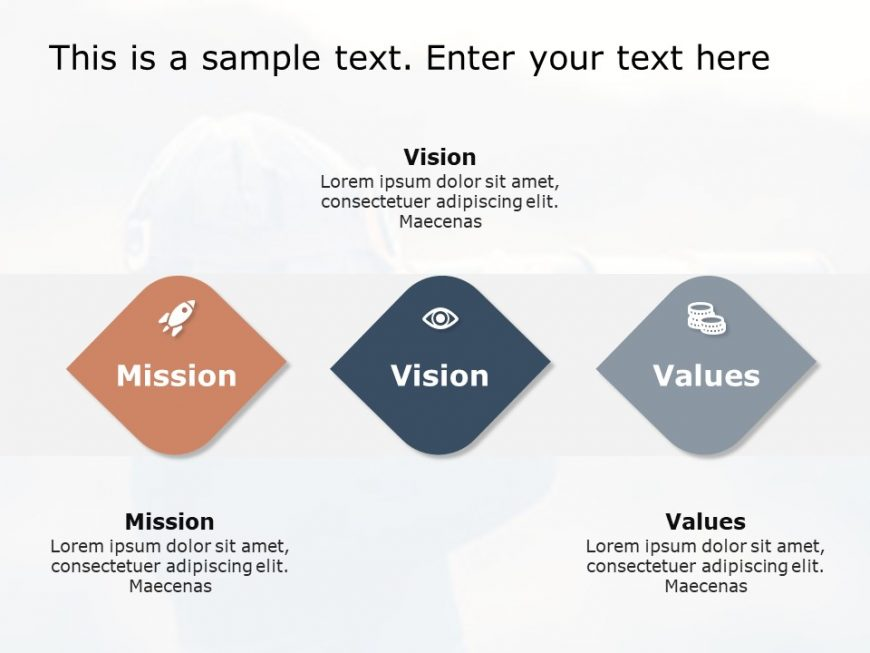 Mission Vision PowerPoint Template 23