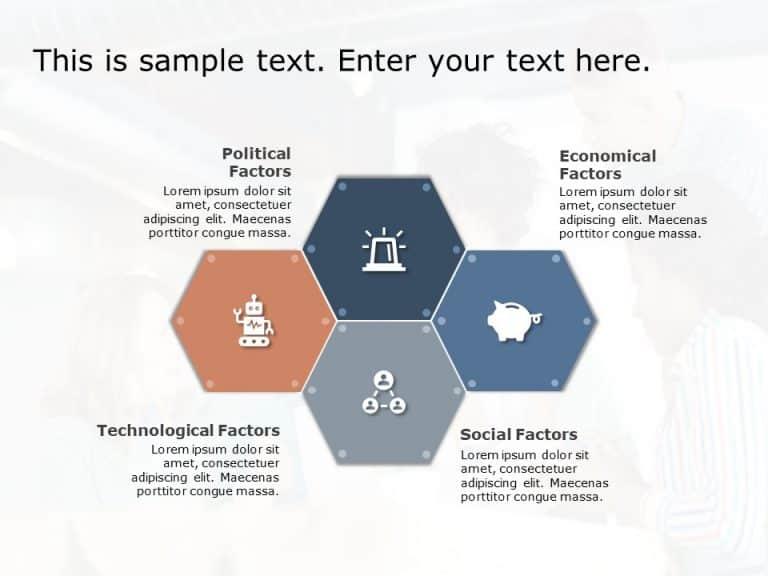 Market PEST Analysis PowerPoint Template 2