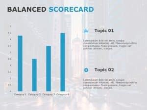 Balanced Scorecard PowerPoint Template