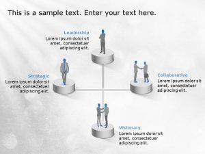 Employee Competency PowerPoint Template