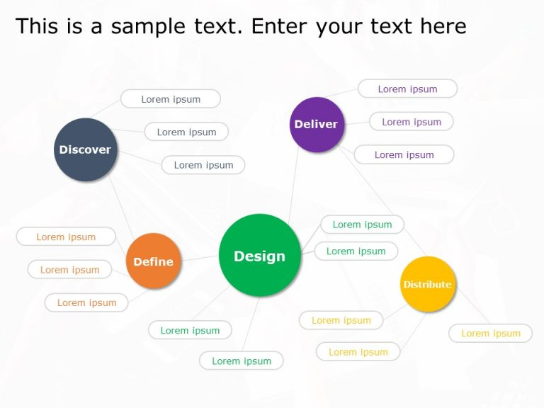 Product RoadMap PowerPoint Template 24
