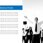 Corporate Blue PowerPoint Theme