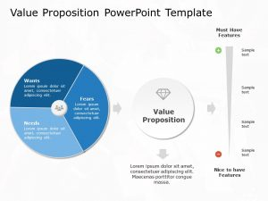 Value Proposition PowerPoint Template 6
