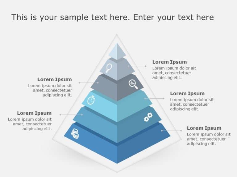 Pyramid Strategic Initiatives Template 1