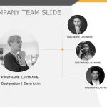 Business Case template for PowerPoint