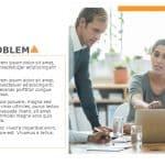 Investor Deck PowerPoint Theme