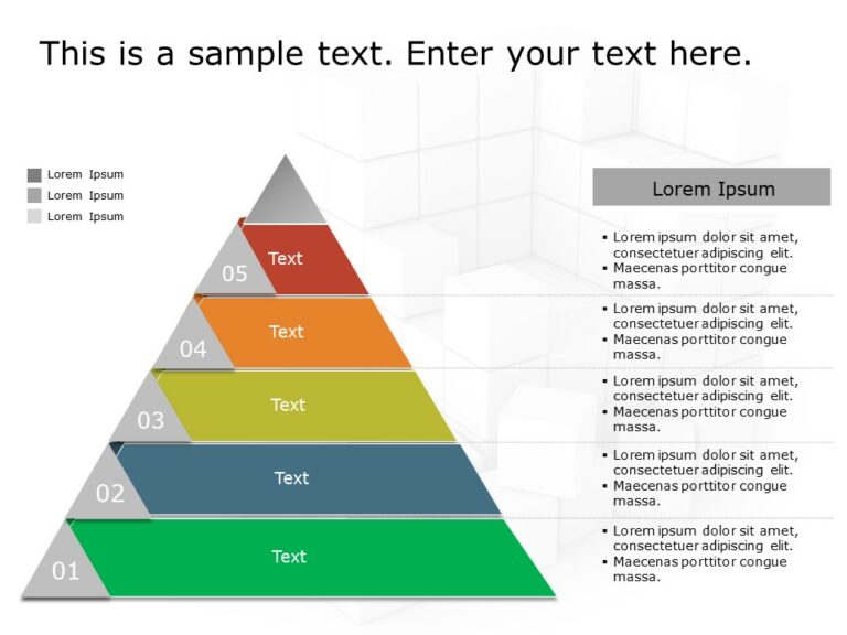 Business Strategy PowerPoint Template 41
